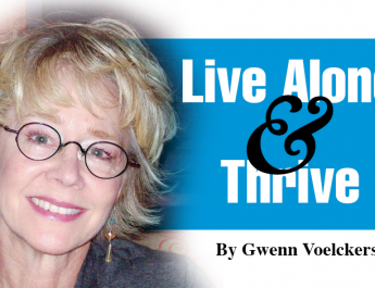 Live Alone and Thrive