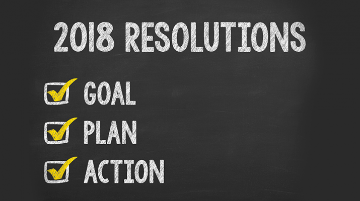 2018 Resolution