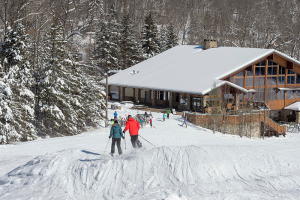 Yodeler Lodge at Holiday Valley. Photo provided