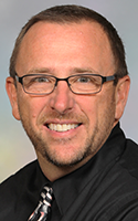 Greg Shutts serves as chairman and professor of Physician Assistant Studies at Daemen College.
