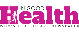 In Good Health – Buffalo & WNY's Healthcare Newspaper