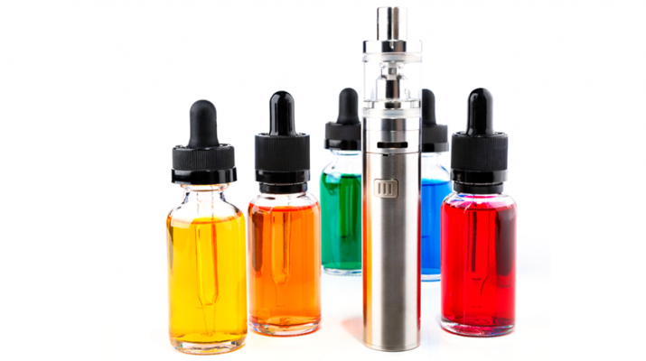 Vaping juices
