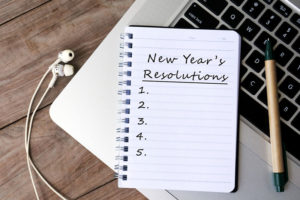 'Why do most New Year's resolutions fail? The reasons vary, but many people fail because they make resolutions that are too broad or too vague.'
