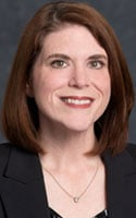 Jill Bernstein is an audiologist with Hearing Evaluation Services of Buffalo Inc.