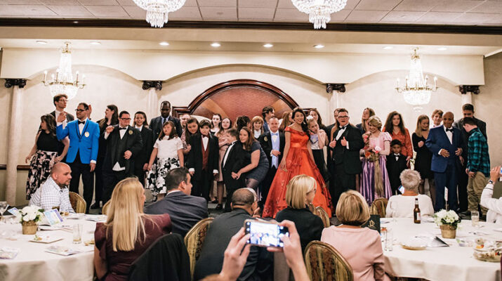 The Fantastic Friends Rock the Runway, where individuals with disabilities get to become models for the evening, is a major event for Fantastic Friends of Western New York, a local nonprofit. The new edition of the event will be held Sept. 24 at Aloft Buffalo Downtown.