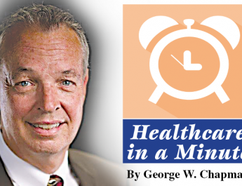 Healthcare in a Minute