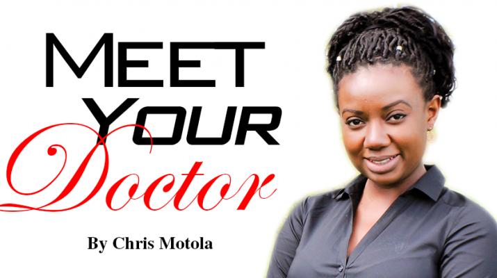 Meet Your Doctor Diallo