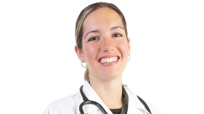 Femaie Doctor