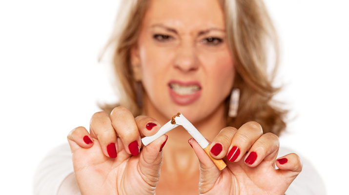 Area experts — including a former smoker — offer their best tips for ridding your life of cigarettes.