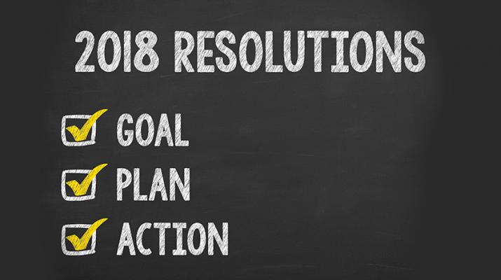 2018 Resolution