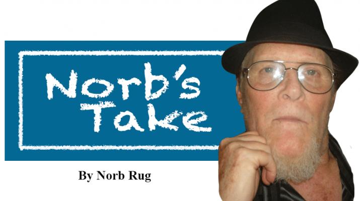 Norbs Take