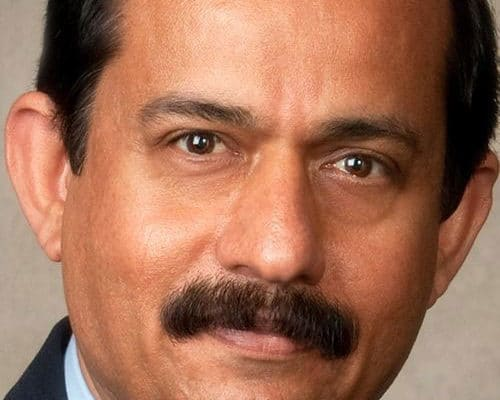 Sanjay Chadha